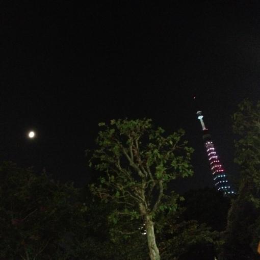 moon&TT