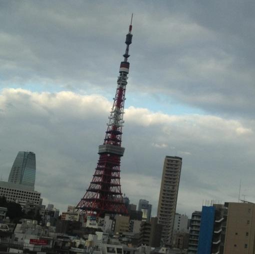 tokyotowercloud