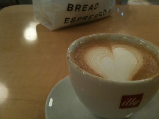 breadespresso