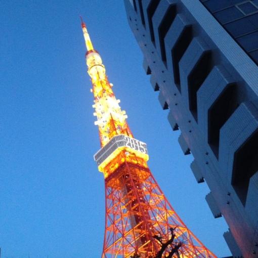 Tokyotower2015