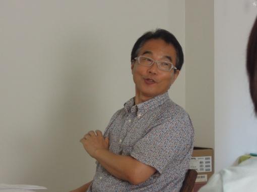 ルーベンス〜中尾先生