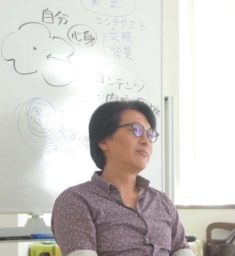 10月青空禅塾 2018/10